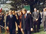 حزب دموکرات و نارضایتی از دعوت شاه به آمریکا