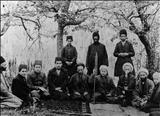 زندگی خان لاهیجان به روایت یک خارجی