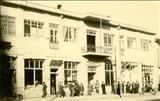 اختلاس در بانک ملی در دوره رضاشاه
