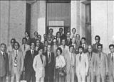 نارضایتی برخی آمریکایی ها برای سیل حضور دانشجویان ایرانی در آمریکا