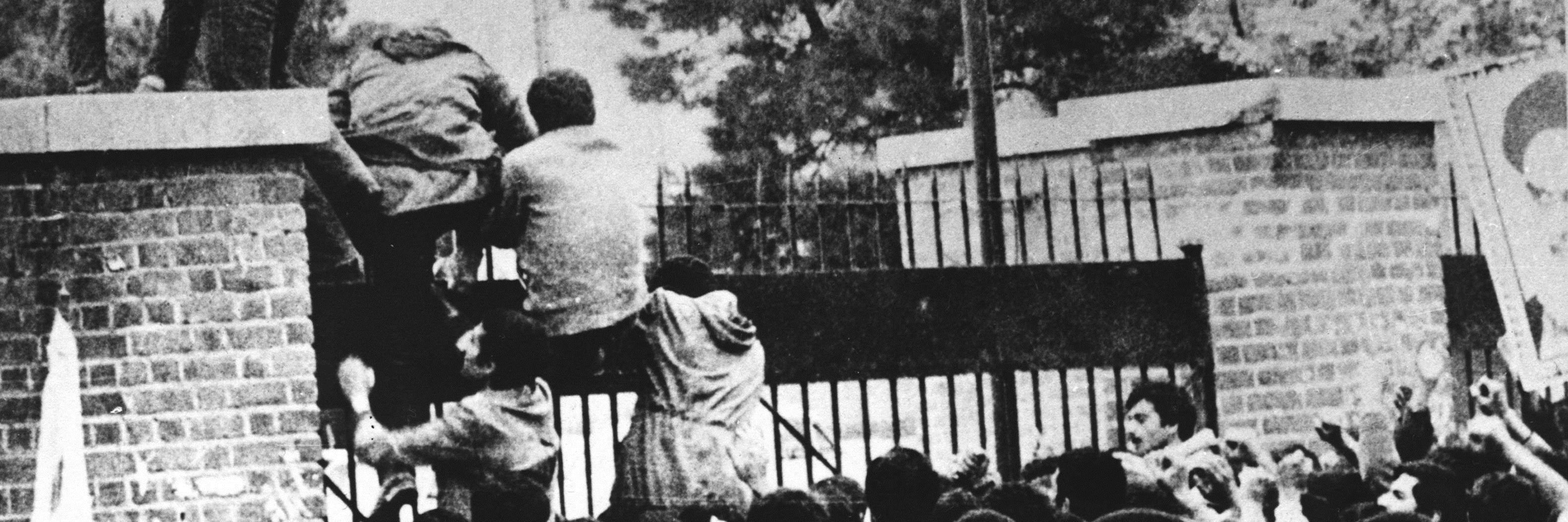 تاکتیکهای سفارت آمریکا در ایران بعد از انقلاب