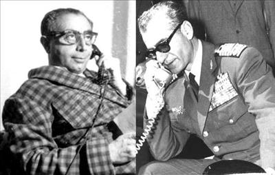 چرا سنجابی و امینی پیشنهاد نخست وزیری را نپذیرفتند؟