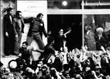 عکس العمل امام درباره توطئه ی اشغال سفارتخانه های خارجی