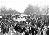 مشاوره سفارت آمریکا از برخی شخصیت ها درباره آینده انقلاب