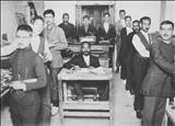 رسالت فرهنگی مطبوعات درباری در دوره پهلوی دوم