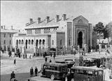 مراودات بانکی و مالی بنیاد پهلوی