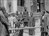 وضع درآمدهای مالیاتی در ایران عصر قاجار
