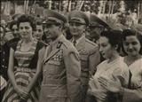 ترس شاه از نظامیان پس از کودتای 28 مرداد