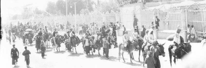 ایرانیان قدیم فاصله شهرها را در چند روز سپری می کردند؟