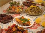 آشپزی ایرانی، هنری سرشار از تنوع