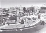 تصوری اصیل از میدان توپخانه