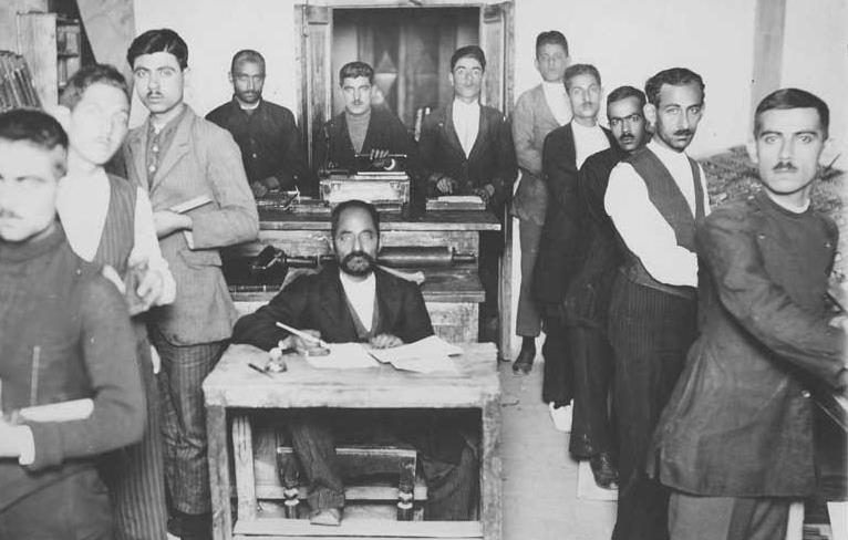 دستور قطع بودجه دولتی روزنامه های منتقد /سند