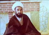 اعلامیه آیت الله بهاءالدین محلاتی مبنی بر تاسیس نیروگاه اتمی در ایران