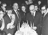 باج خواهی مطبوعات از احزاب فرمایشی پهلوی دوم