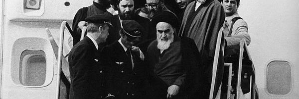 امام خمینی(ره) و استعمار انگلیس در جهان اسلام