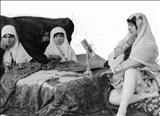 ترفندهای زنان قاجار برای پیروزی بر زنان رقیب