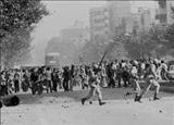 حکومت نظامی در پهلوی دوم