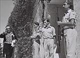فعالیت سفارت اسرائیل در ایران