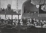 روسای مجلس شورای ملی
