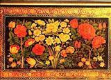 موسسان نقاشی لاکی در ایران عهد قاجاریه