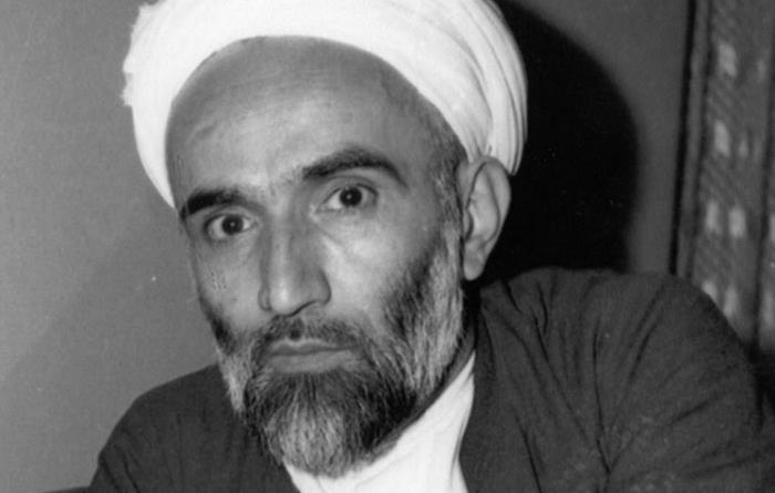 ممنوعالمنبر شدن محمدتقی فلسفی