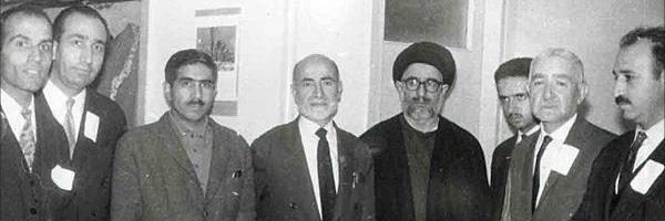 اعلامیه سازمانهای جبهه ملی ایران در اروپا