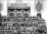 آمار و اسامی مدارس تهران قدیم
