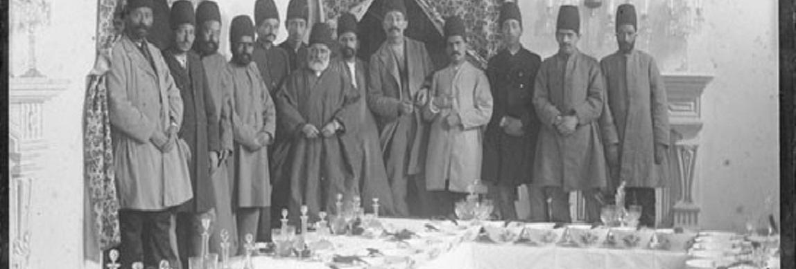 سه غذای مهم نزد ایرانیان