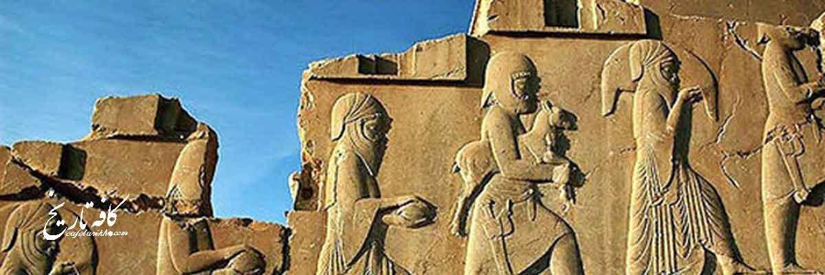 حجاب زن ایران باستان در اشعار فردوسی