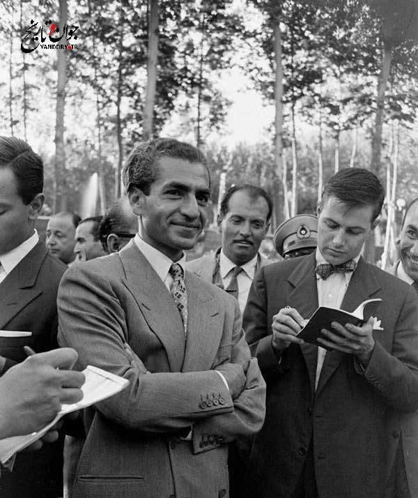 شاه ایران برای نظرات کارشناسی تره هم خورد نمی کند!