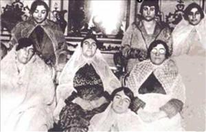 دلیل زیبا بودن زنان چاق از دید پادشاهان قاجار