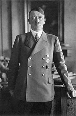 عکسی از معصومیت یک دیکتاتور
