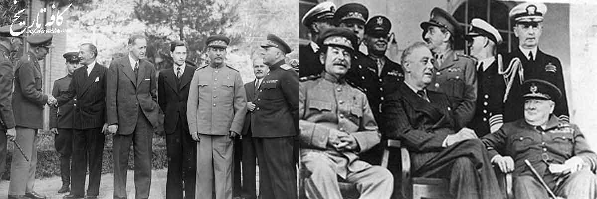ستون پنجم آلمان در ایران؟