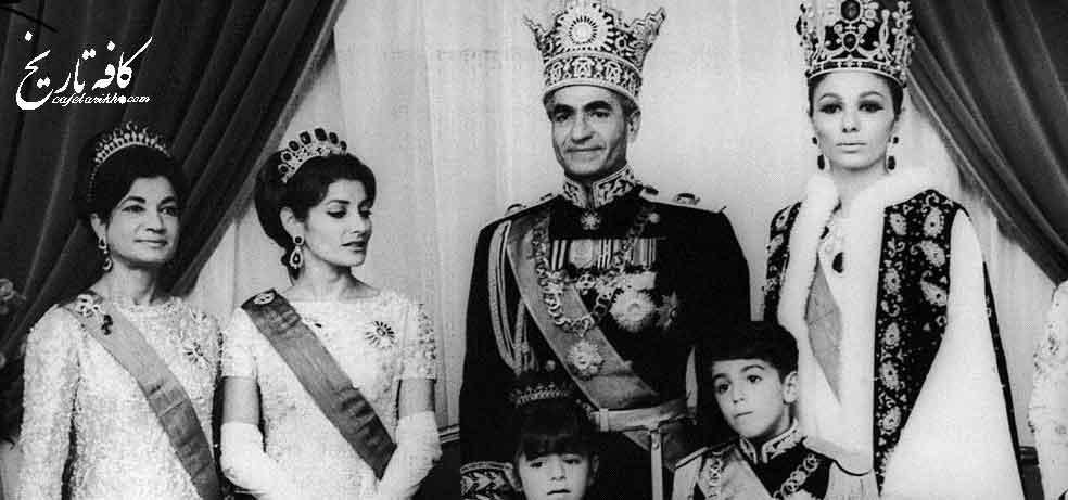 سند تاریخی/ کشورهایی که دست رد به سینه شاه زدند؟