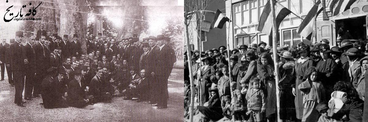 گوشه ای از تخریب سبک زندگی ایرانیان به قلم «جیمز موریه»
