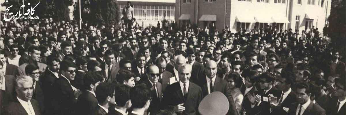 گفتمانهای فرهنگی پهلوی دوم و جامعه پذیری سیاسی