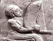کدام سازها در دوره ساسانی بیشتر متدوال بودند؟