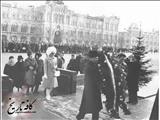 برنامه روزانه شاه و فرح در سفر رسمی به شوروی