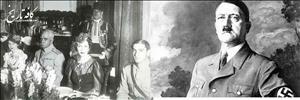 نماز جماعت در ارتش هیتلر!+عکس