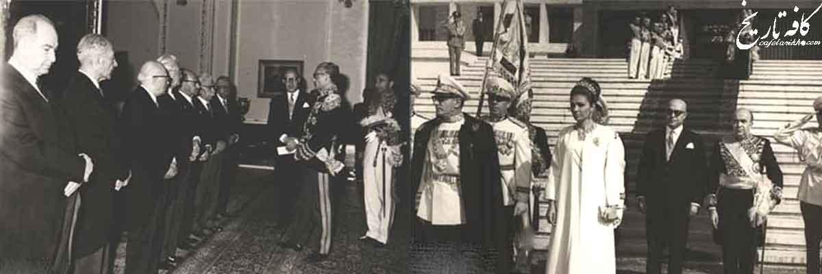 روایت ژنرال هایزر از قدرت پوشالی ارتش پهلوی دوم