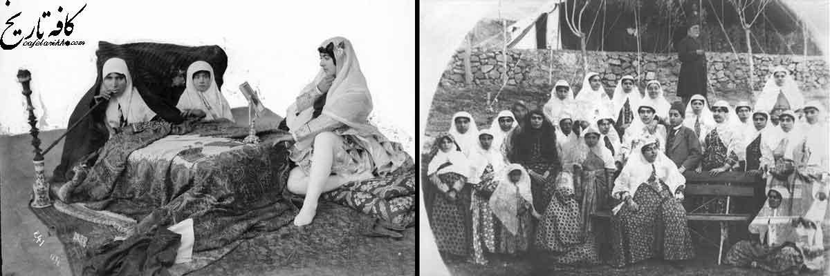 روکم کنی به سبک زن ایرانی
