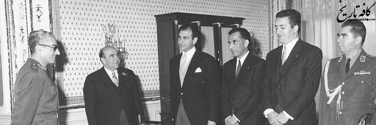 محمدرضا پهلوی؛ بزرگ سانسورچی قرن