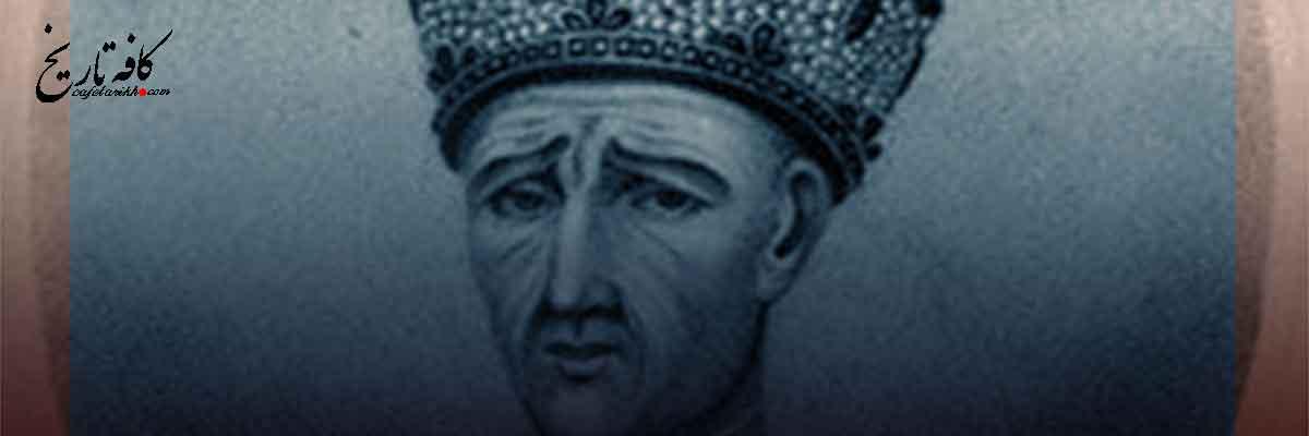 خربزه ای که قاتل شاه قاجار شد