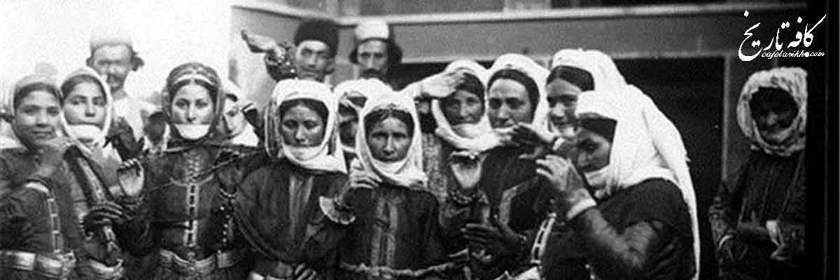 دو بـیتیها؛ شعری که زنان ایرانی با آن مانوس هستند