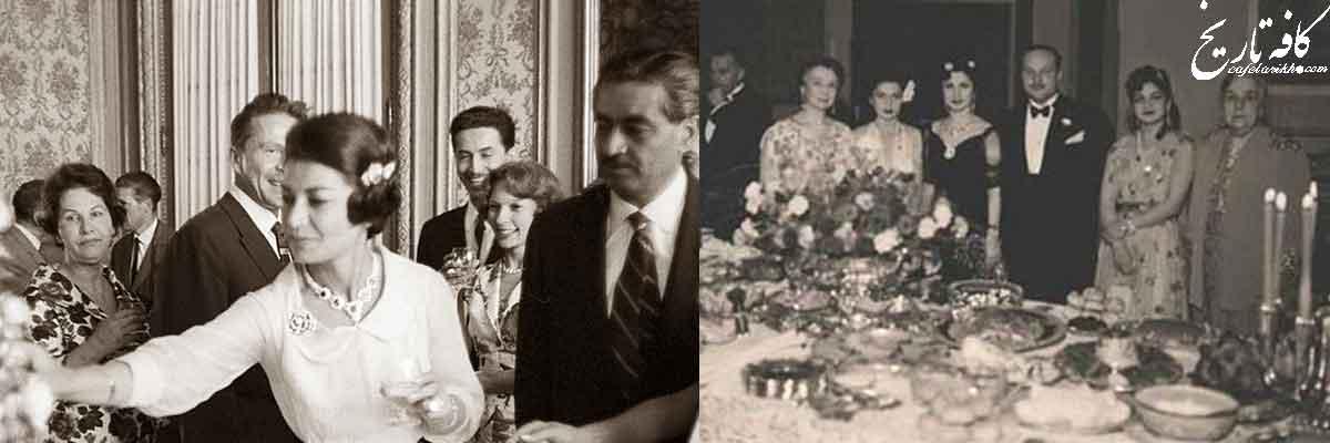 چرا استالین پالتوی پوست خز به اشرف هدیه داد؟