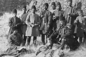 شکایت ناصرالدین شاه از فرآیند غربی شدن امورات مملکتی