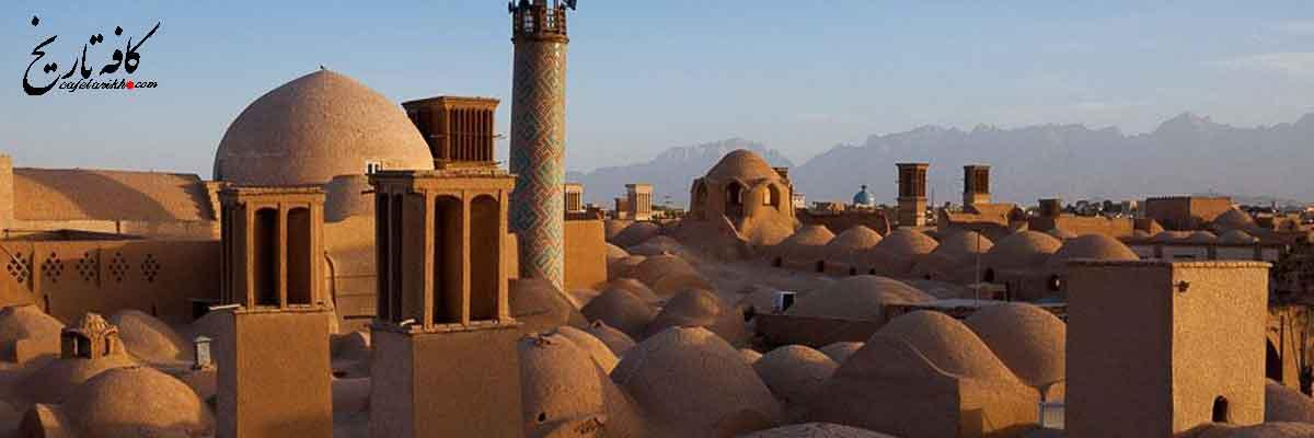 هنر معماری ایران فرمانروای سایر هنرها