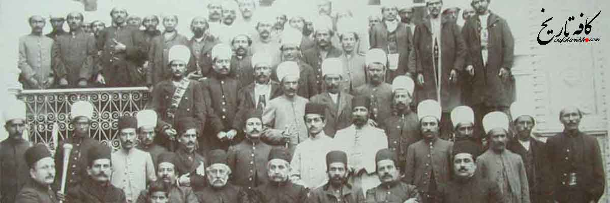 قاجارها