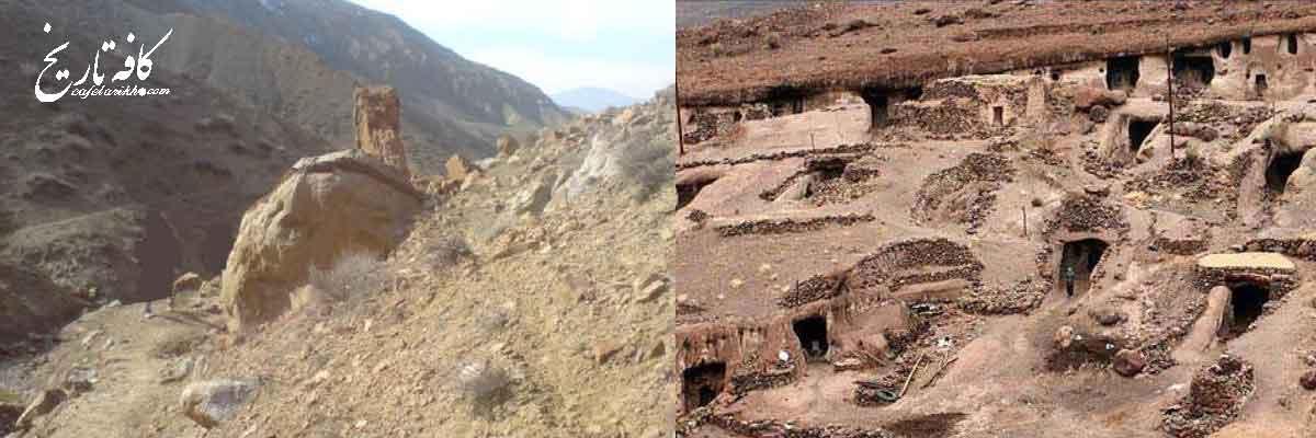 چرا ایرانیان باستان مردگان خود را در گورهای صخره ای، حفره ای، طاقچه ای  یا خمره ای دفن می کردند؟