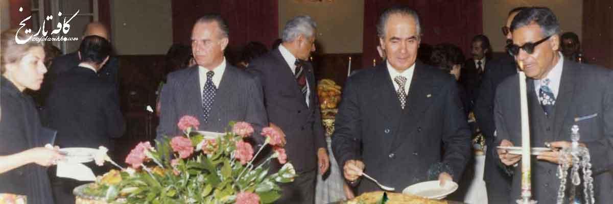 خوشحالی برژنسکی از روی کارآمدن دولت ازهاری